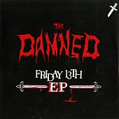 Friday 13th von The Damned