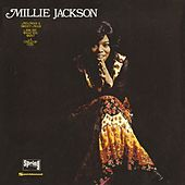 Millie Jackson by Millie Jackson