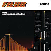 Shame (feat. Nellie Ettison) by Filur