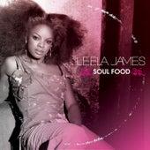 Soul Food by Leela James