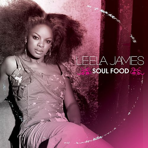 Soul Food by Leela James