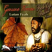 Genuine Woman by Lutan Fyah