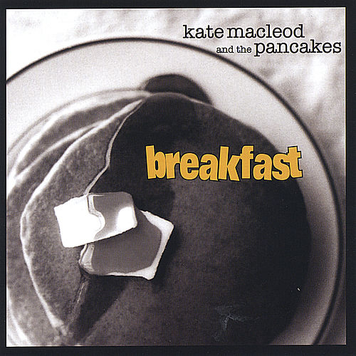 Breakfast by Kate MacLeod