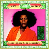Radha - Krsna Nama Sankirtana by Alice Coltrane