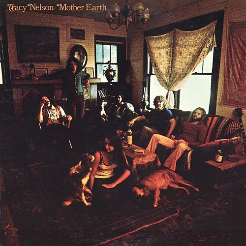 Mother Earth by Tracy Nelson