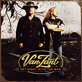 Get Right With The Man by Van Zant