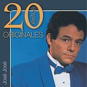 Originales: 20 Exitos by Jose Jose