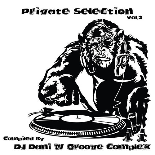 Private Selection, Vol. 2: Compiled By DJ Dani W Groove Complex by Various Artists