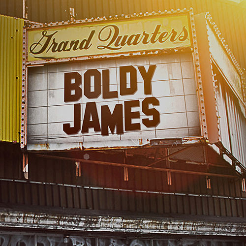 Grand Quarters by Boldy James