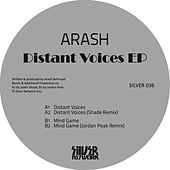 Distant Voices EP by Arash