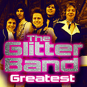 Greatest by Glitter Band