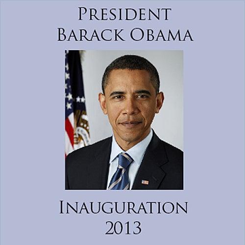 Inauguration 2013 by President Barack Obama