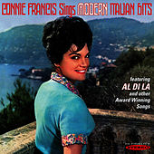 Connie Francis Sings Modern Italian Hits by Connie Francis