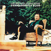 Permanently Blue by Sven Zetterberg