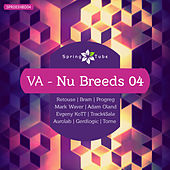 Nu Breeds 04 by Various Artists
