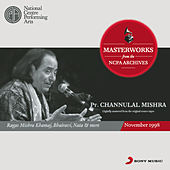 From The NCPA Archives by Pt.Channulal Mishra