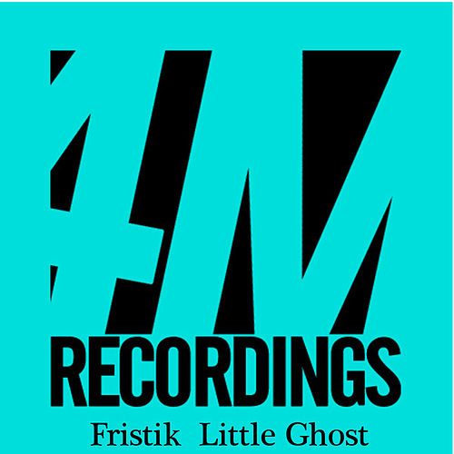 Little Ghost by Fristik