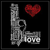 LoveGun EP by Crsb