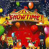 2011 Calypso Compilation - It's Showtime by Various Artists