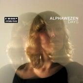 Days by Alphawezen