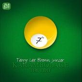 Karambolage - The Edit by Terry Lee Brown Jr.