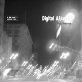 Haze Avenue by Digital Alkemist