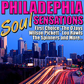 Philadelphia Soul Sensations von Various Artists