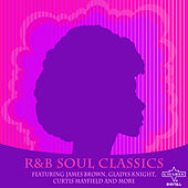 R&B Soul Classics Featuring James Brown, Gladys Knight, Curtis Mayfield and More von Various Artists