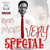 Very Special by Ryan Mark