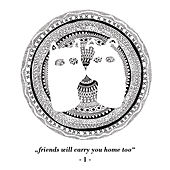 Friends Will Carry You Home Too Pt. 1 by Various Artists