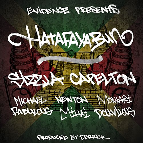 Hatafayabun Riddim by Various Artists