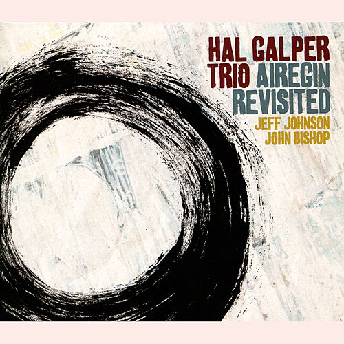Airegin Revisited by Hal Galper