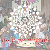 MFD 10th Release Celebration - EP by Various Artists