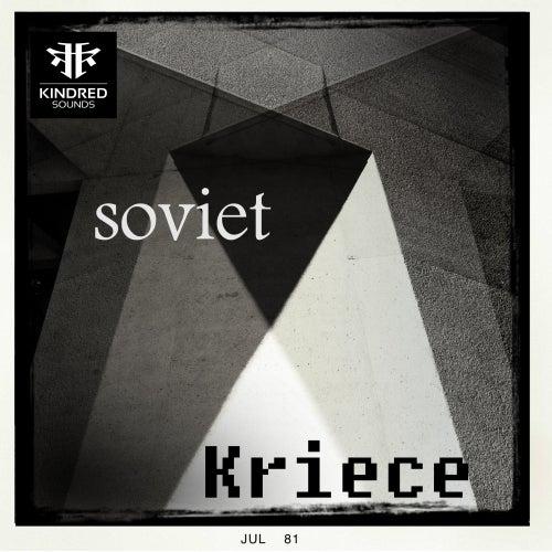 Soviet - Single by Kriece
