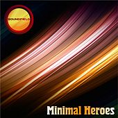 Minimal Heroes - EP by Various Artists