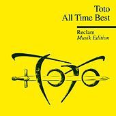 All Time Best - Reclam Musik Edition 27 von Toto