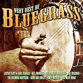 Very Best Of Bluegrass von Various Artists