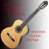 Varios Compositores: Guitarra Clásica by Various Artists