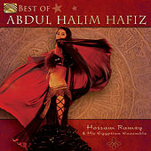 Best of Abdul Halim Hafiz by Hossam Ramzy