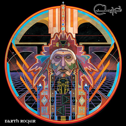 Earth Rocker by Clutch