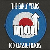 MOD - The Early Years von Various Artists