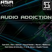 Audio Addiction - EP by Various Artists