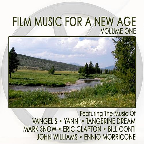 Film Music for a New Age, Vol. 1 by Various Artists
