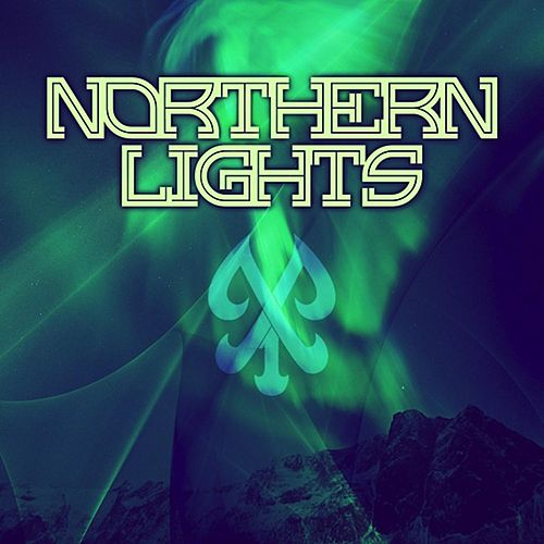 Northern Lights (Pyp Edition) by Popcorn