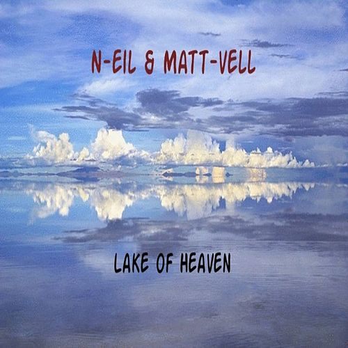 Lake of Heaven by Neil