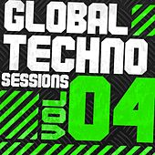 Global Techno Sessions Vol. 4 by Various Artists