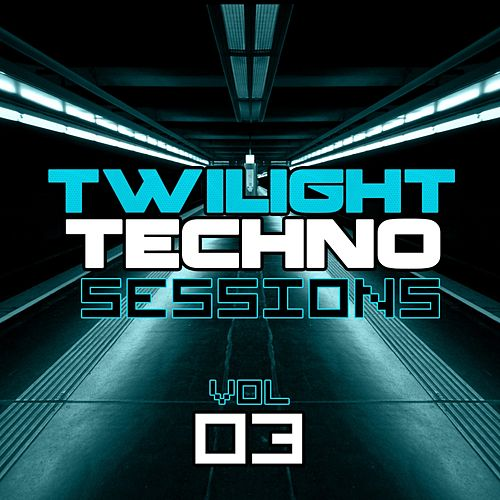 Twilight Techno Sessions Vol. 3 by Various Artists