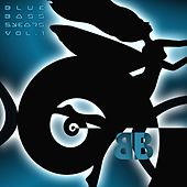 Blue Bass 5 Years Volume 1 - EP by Various Artists