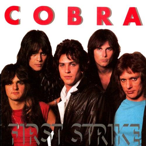 First Strike by Cobra
