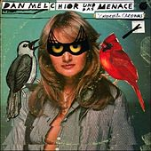 Catbirds & Cardinals by Dan Melchior
